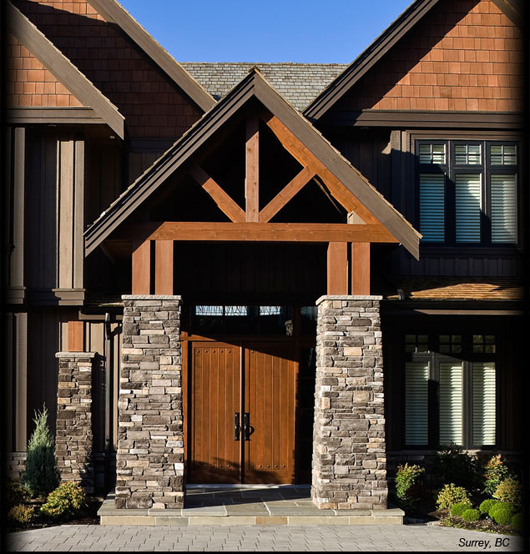 Cultured Stone Clayton Companies