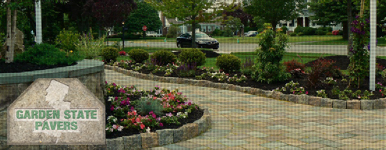 Incroyable Home » Hardscapes » Garden State Pavers: Old Shore Collection